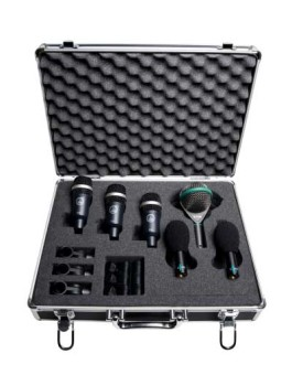MIC DRUM AKG RHYTHM SET