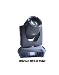 MOVING BEAM 330 - 01