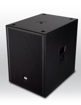 SUBWOOFER RCF 4PRO-8003AS