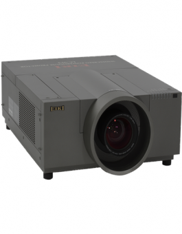 LCD PROJECTOR 10.000 ANSI + SCREEN 3X2
