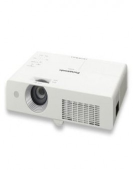 LCD PROJECTOR 3000 ANSI + SCREEN