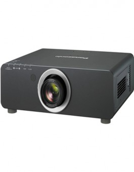 LCD PROJECTOR 7000 ANSI + SCREEN 4X3