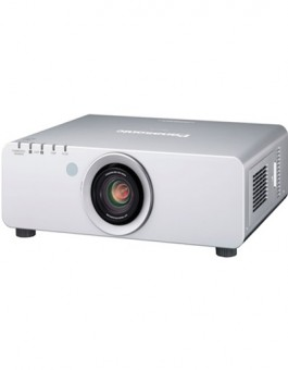 LCD PROJECTOR 6500 ANSI + SCREEN 6X4
