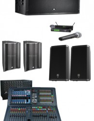 paket 20000 indoor array