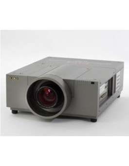 LCD PROJECTOR 12000 ANSI + SCREEN 6X4