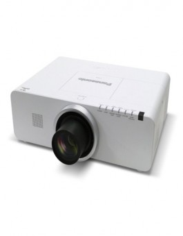 LCD PROJECTOR 6000 ANSI + SCREEN 6X4