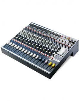 SOUNDCRAFT CONSOLE EFX-12