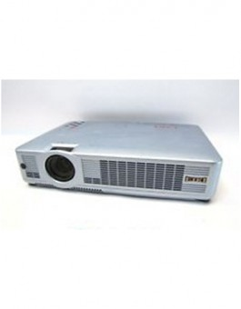 LCD PROJECTOR 2500 ANSI + SCREEN