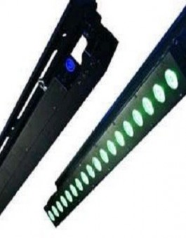 LED WALL WASHER 18 RGBW 10w