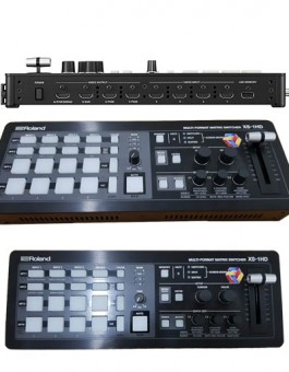 Roland Pro A/V XS-1HD Multi-Matrix Switcher